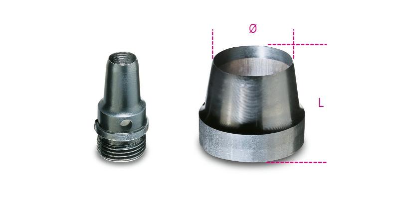 BETA 1105 3 Tömítéskivágó, barnított acélból (BETA 1105/3)