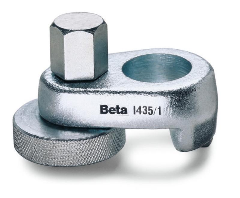 BETA 1435/1 Excenteres tőcsavarkihajtó, krómozott (BETA 1435/1)