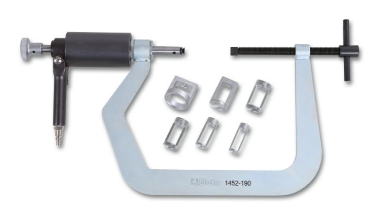 BETA 1452PN/K Pneumatikus szerszám motorszeleprugóhoz (BETA 1452PN/K)