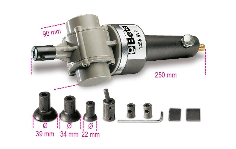 BETA 1455SVP Pneumatikus szelepcsiszoló (BETA 1455SVP)