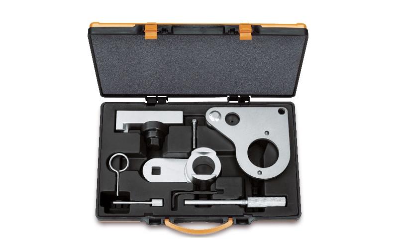 BETA 1461/C11A Szerszámkészlet vezérlés beállításhoz Renault motoroknál (BETA 1461/C 11A)