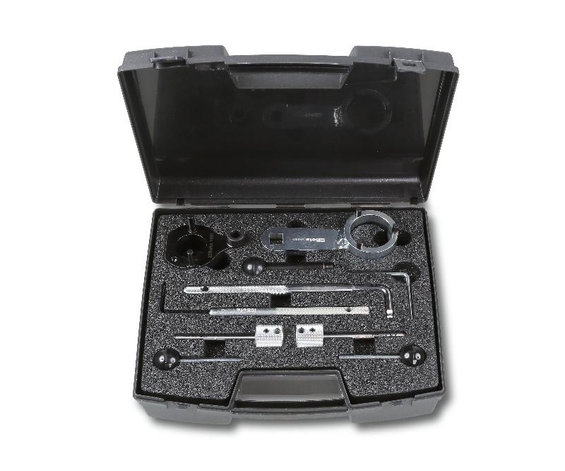 BETA 1461/C30G Szerszámkészlet vezérlés beállításához Volkswagen/Audi/Seat és Skoda Diesel motoroknál (BETA 1461/C 30G)