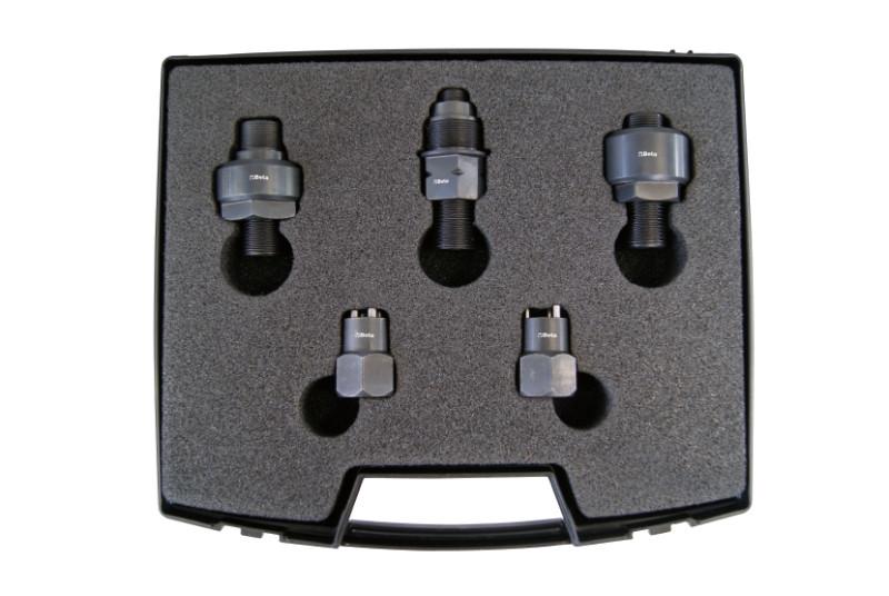 BETA 1462AD/SMN Adapter készlet Siemens és Denso befecskendezők kihúzásához (BETA 1462AD/SMN)