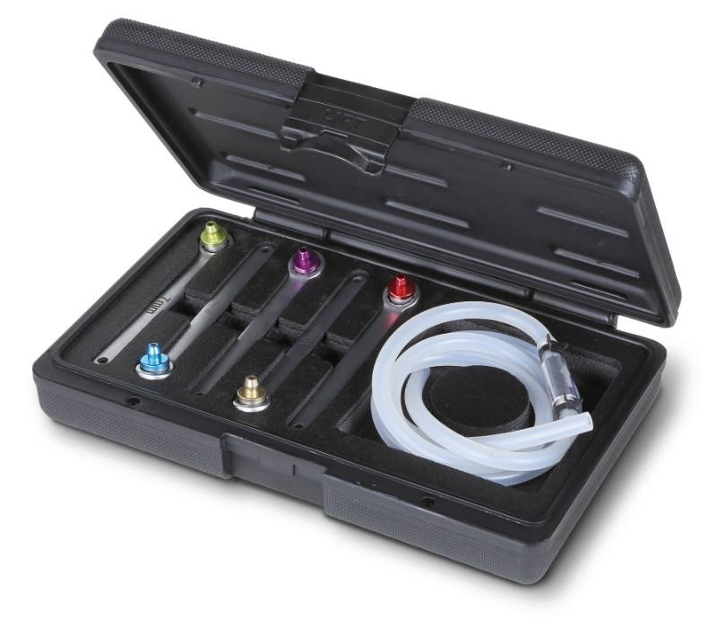 """BETA 1466/C5 5 kulcsos készlet fék légtelenítéshez (BETA 1466/C5"""")"""