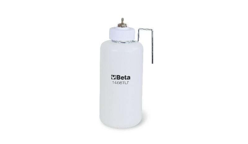 """BETA BETA 1466TLF Fékolaj leeresztő tartály űrtartalom: 1,5 l (BETA 1466TLF """")"""