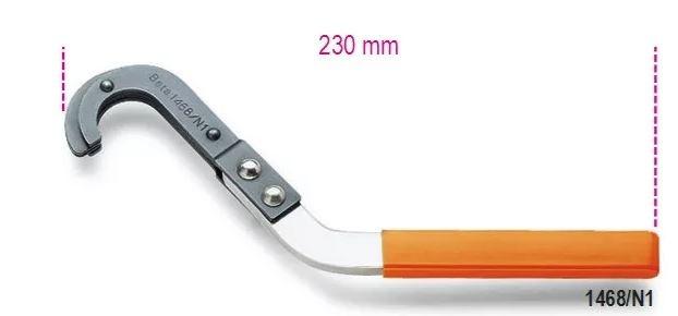 BETA 1468N/1 Szeleptányér lenyomó készülék (BETA 1468N/1)