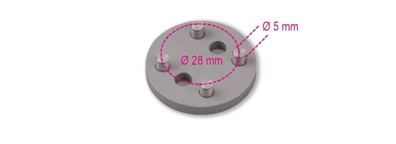 BETA 1471PN/B4 Fékszerelő adapter BMW-hez (BETA 1471PN/B4)