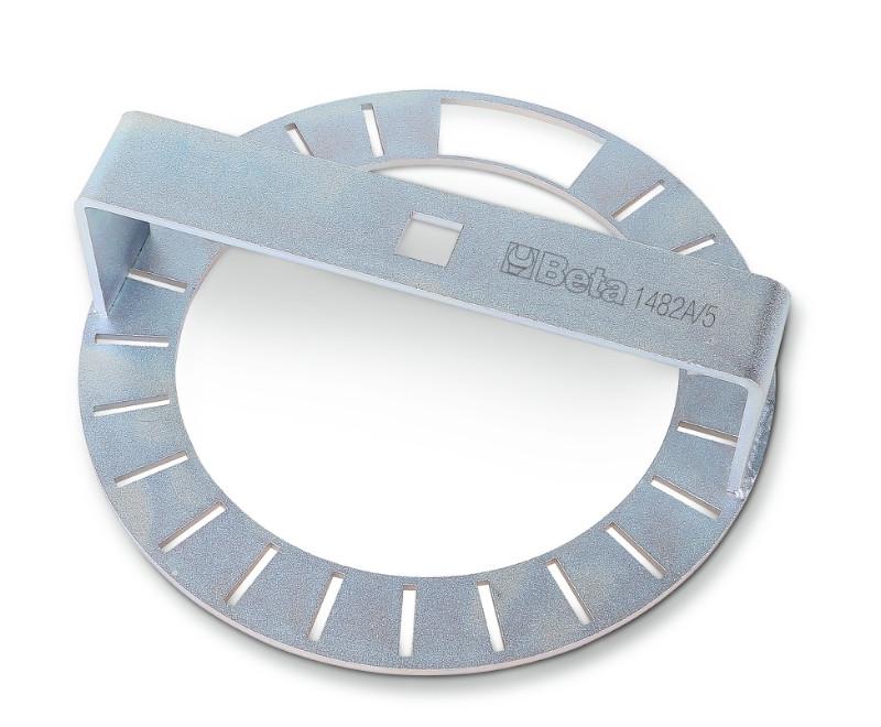 BETA 1482A/5 Üzemanyagtartály úszó rögzítőgyűrű kulcs, 22 körcikkes (BETA 1482 A/5)