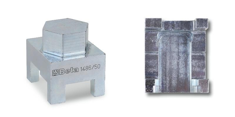 BETA 1486/50 Földgáz palack szelepkulcs (BETA 1486/50)