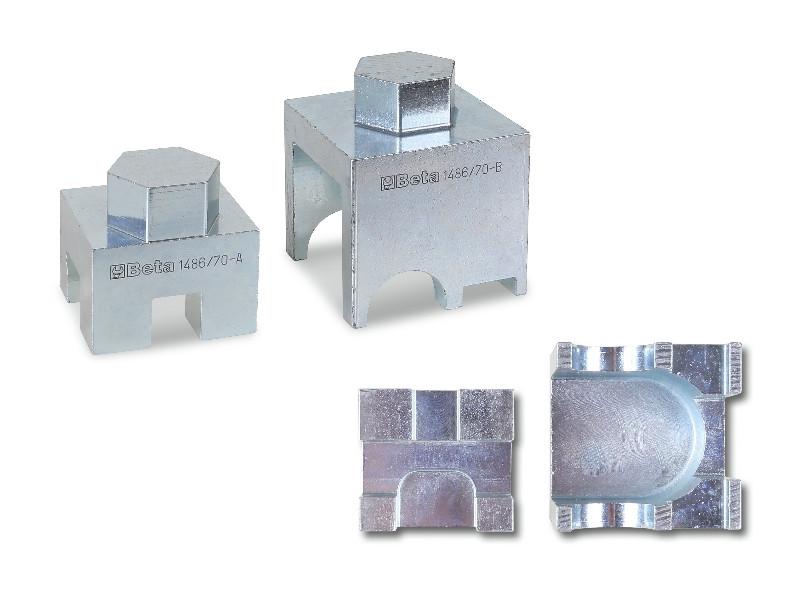 BETA 1486/70 Földgáz palack szelepkulcs pár (BETA 1486/70)