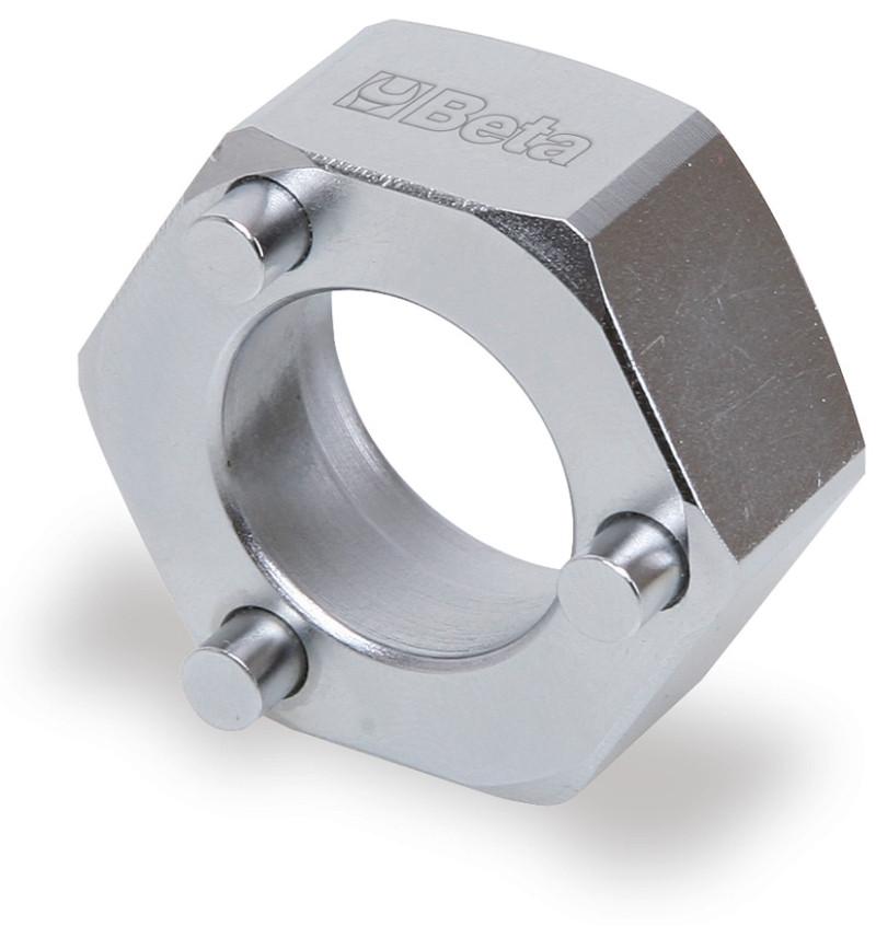 BETA 1489/Y Ékszíjtárcsakulcs Nippondenso 910XZN/L, 920XZN/L, 920TX/L és 920PEL dugókulccsl használható (BETA 1489/Y)