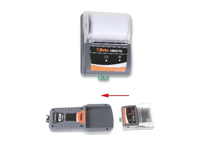 BETA 1498ST/TB Mini-hőnyomtató a 1498TB/12 modellhez (BETA 1498ST/TB)
