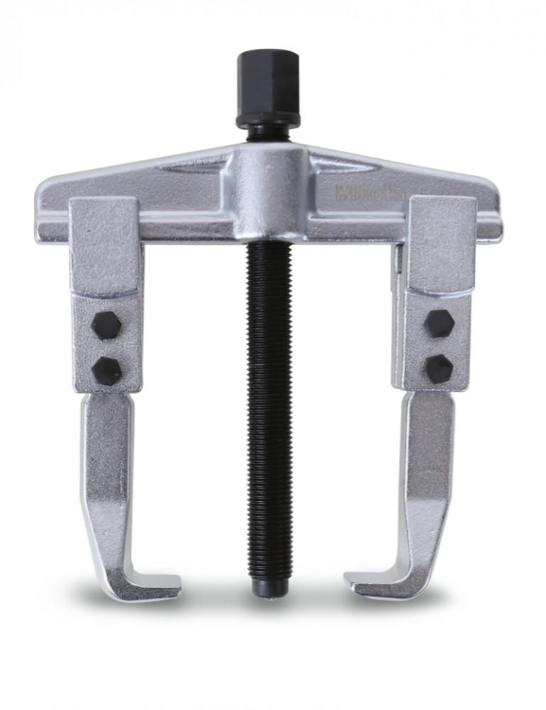 BETA 1500/6 Kétkörmös univerzális csapágylehúzó, galvanizált (BETA 1500/6)