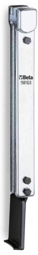 BETA 1501G/3 Keskeny köröm az 1501 modellhez, galvanizált (BETA 1501G/3)