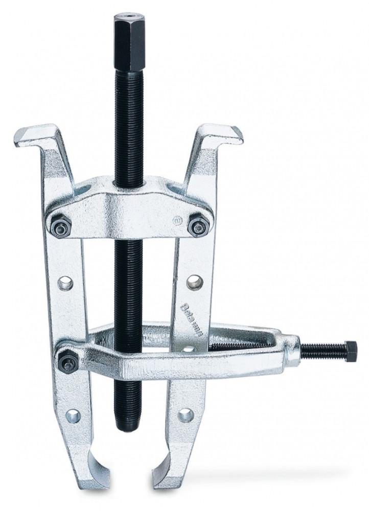 BETA 1511/2 Átfordítható, kétkörmös kettős működésű csapágylehúzó, galvanizált (BETA 1511/2)