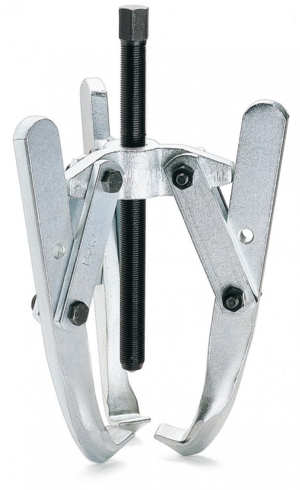BETA 1518/2 Háromkörmös csapágylehúzó, galvanizált (BETA 1518/2)