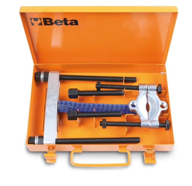 BETA 1535/C1 Leválasztó készlet, fémdobozban (BETA 1535/C 1)