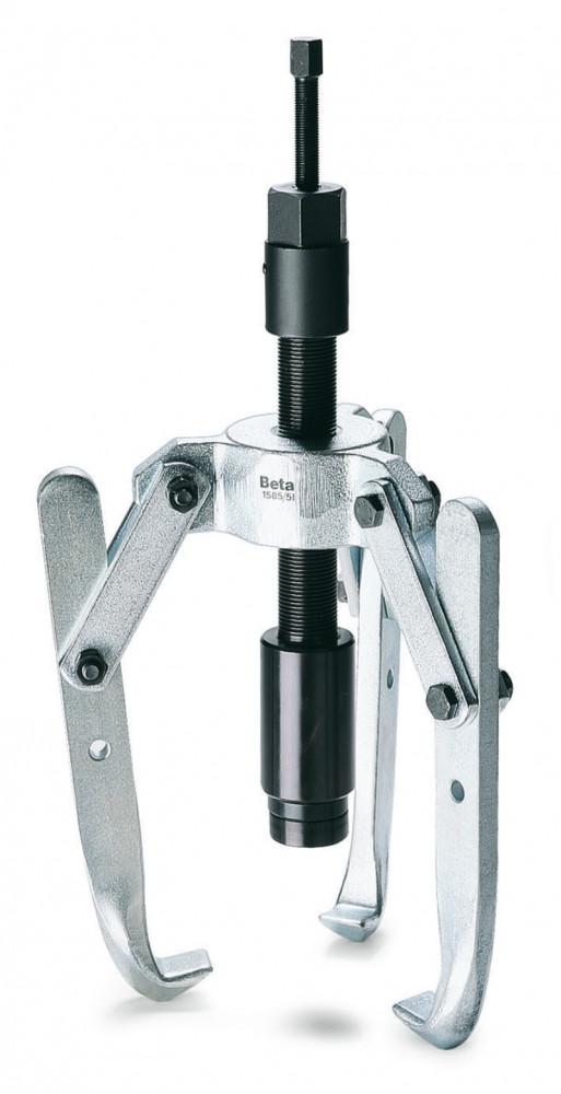 BETA 1585/7I Háromkörmös csapágylehúzó hidraulikus rásegítéssel, galvanizált (BETA 1585/7I)