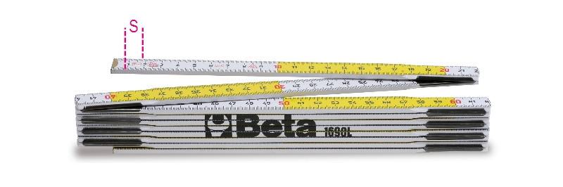 BETA 1690L/2 Colstok nyírfából Pontossági osztály: III (BETA 1690L/2)